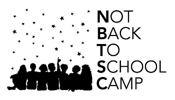 Not Back To School Camp