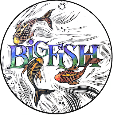 Big Fish Learning Community logo