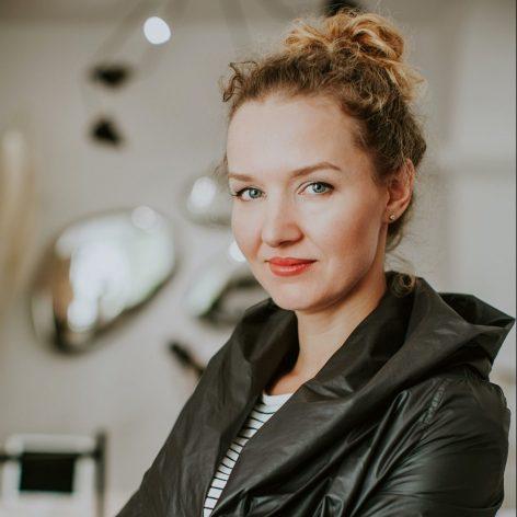Dorota Zaniewska