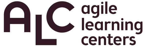 Agile Learning Centers logo