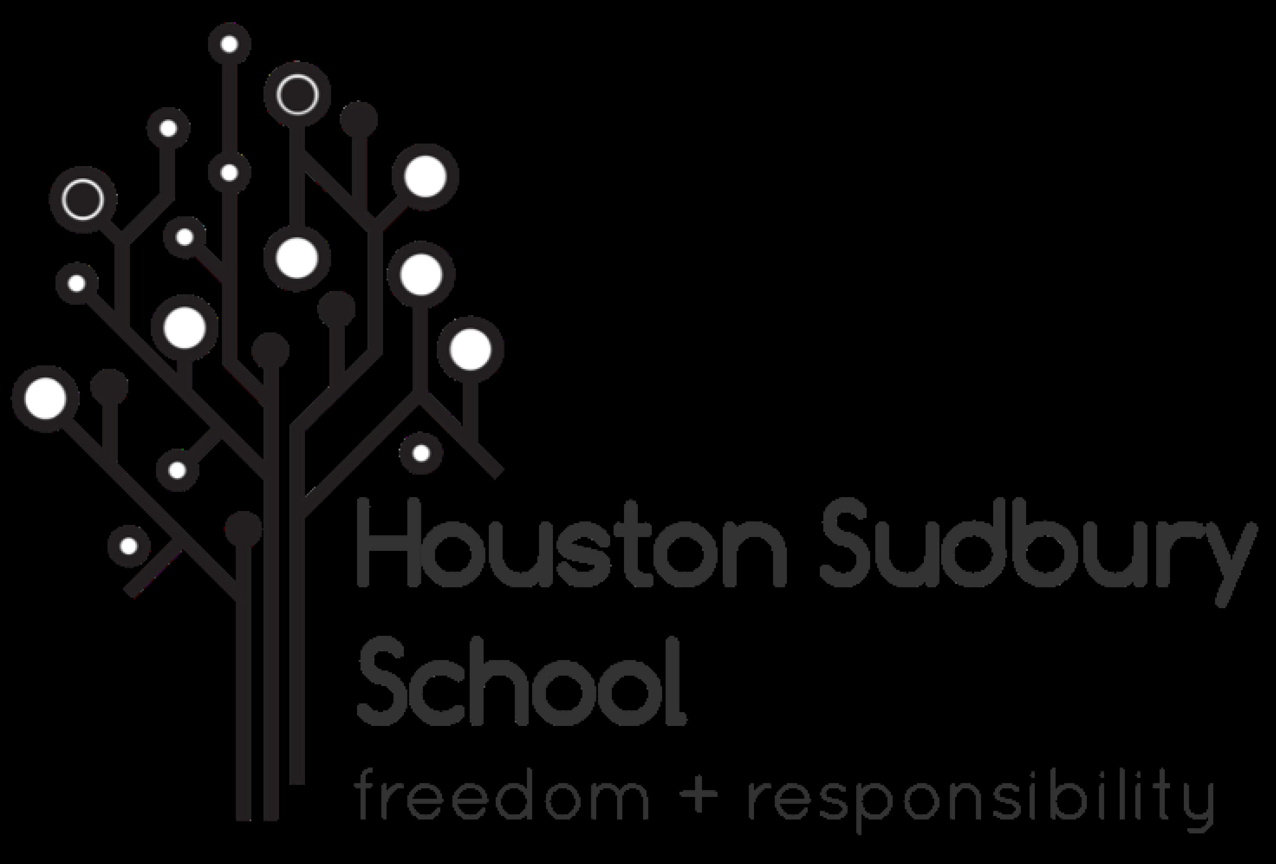 Houston Sudbury School logo