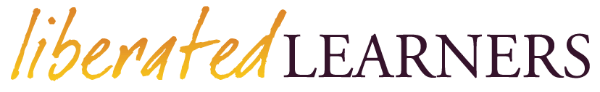Liberated Learners logo