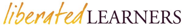 Liberated Learners logo