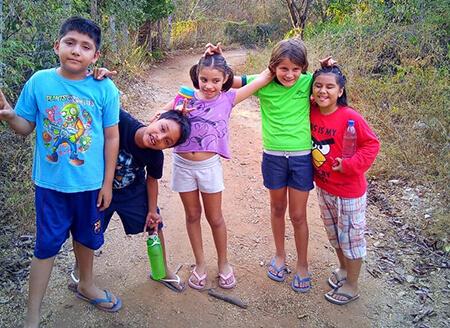 Explora, un ALC en el sur de México