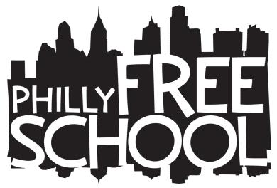 Philly Free School logo