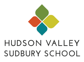 Hudson Valley Sudbury School logo