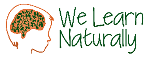 We Learn Naturally logo